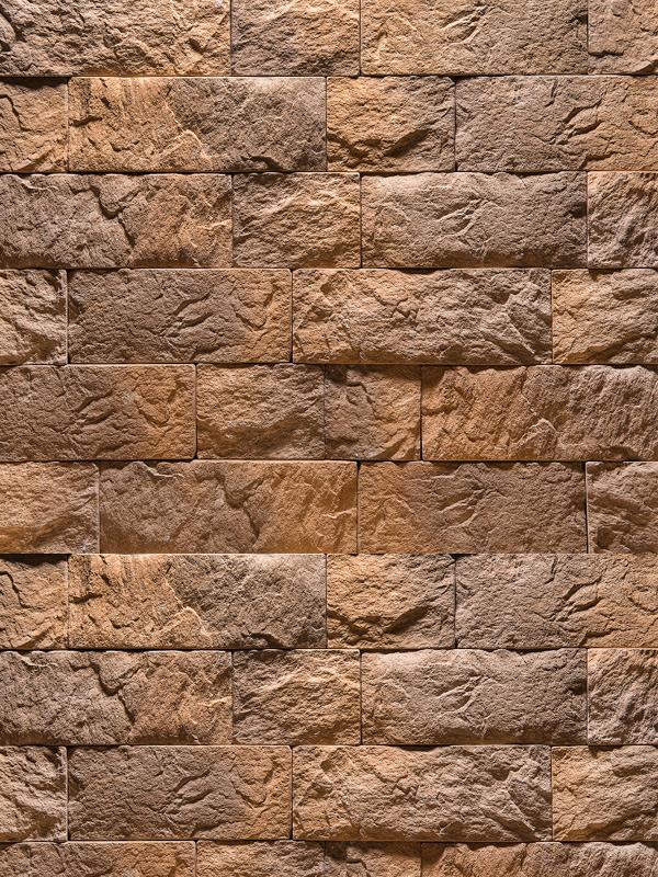 Искусственный камень Брест Песочный