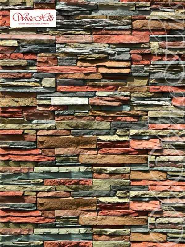 Искусственный камень Кросс Фелл 101-80