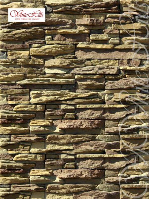 Искусственный камень Уорд Хилл 131-90