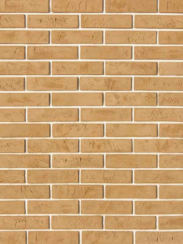 Декоративная плитка Терамо Брик 352-10