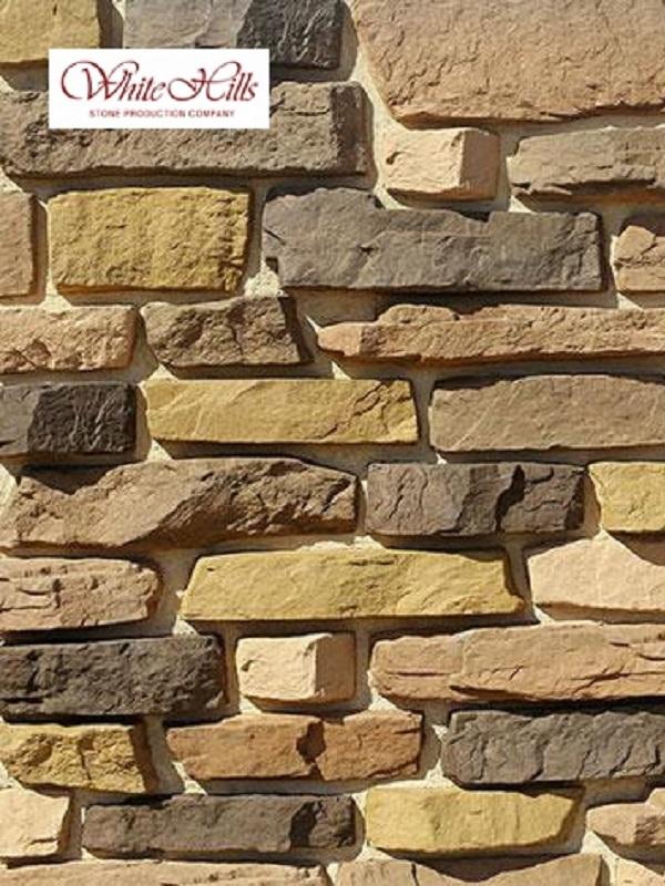 Декоративный камень Тевиот 705-40
