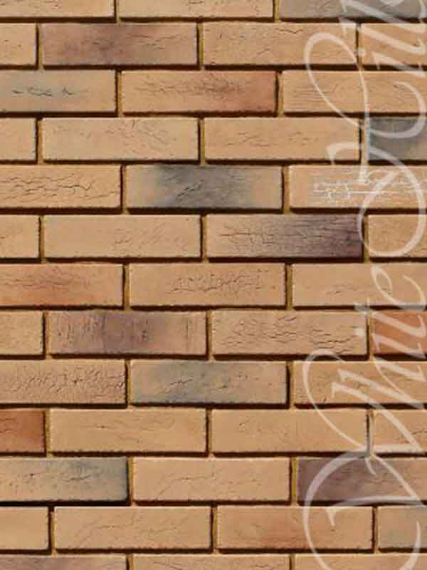 Декоративная плитка Терамо Брик II 360-40