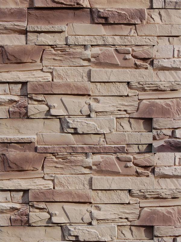 Искусственный камень Утес 1009