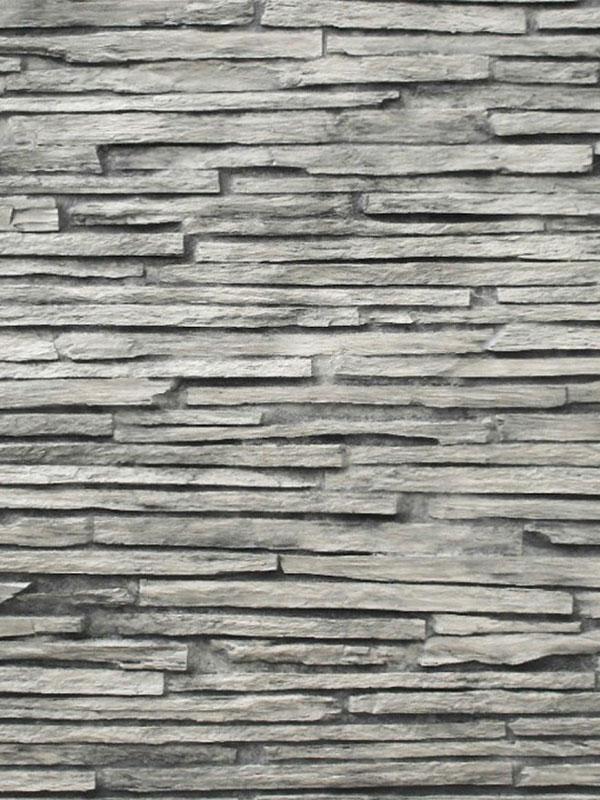 Стеновая панель под камень Cabrera Indigo