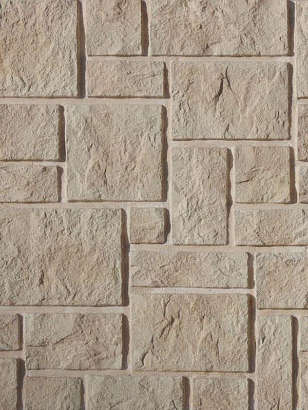 Искусственный камень Равелин 091