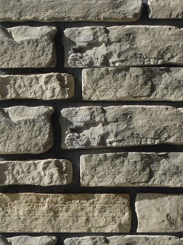 Декоративный камень Крепостная стена 1101