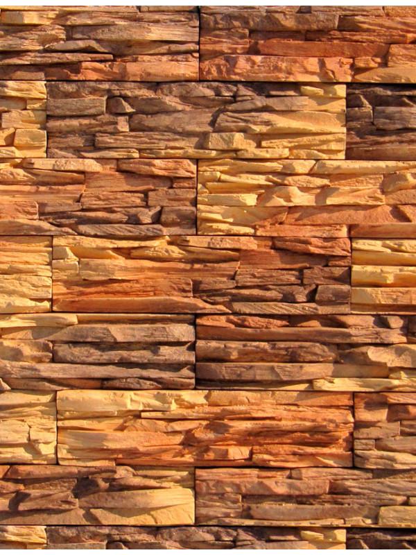 Декоративный камень Выветренная скала 20 105 10