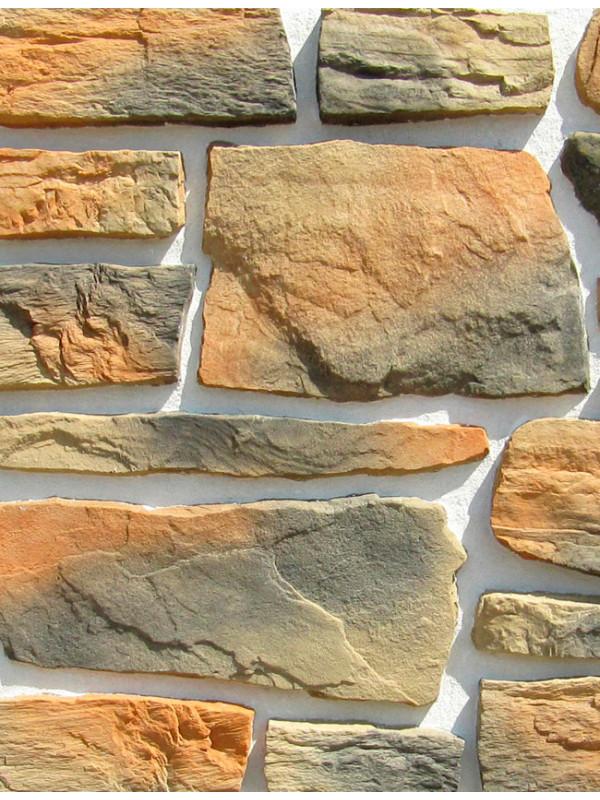 Искусственный камень Альпы 60 38 10
