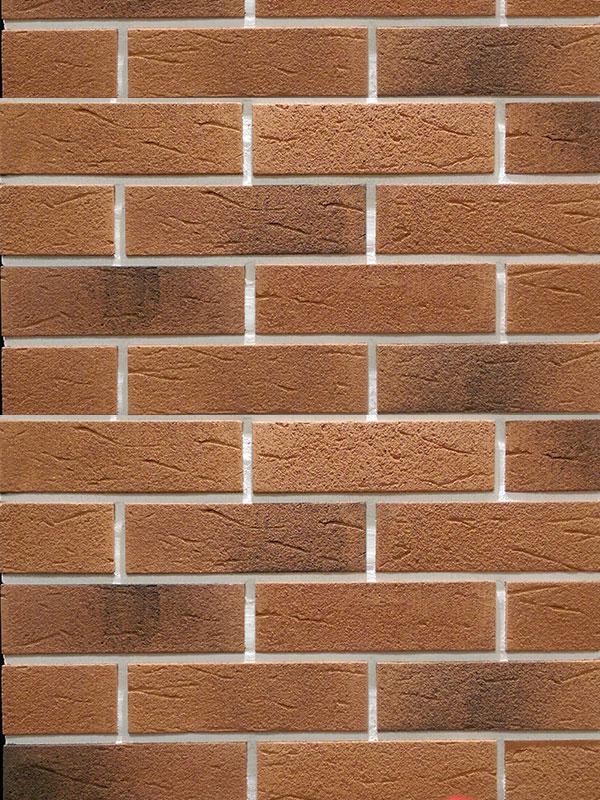 Декоративный кирпич REDSTONE Leeds brick LS-64/R