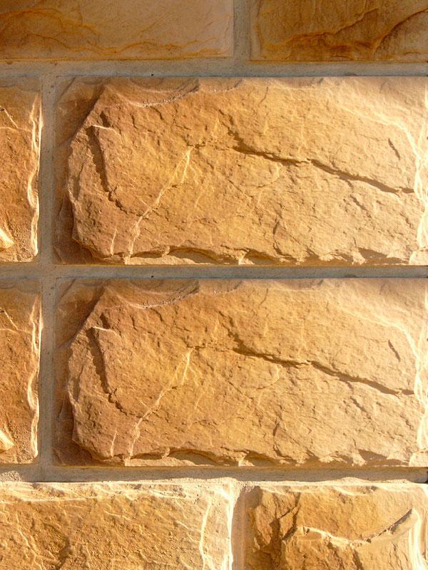 Декоративный камень Феодальное поместье 011