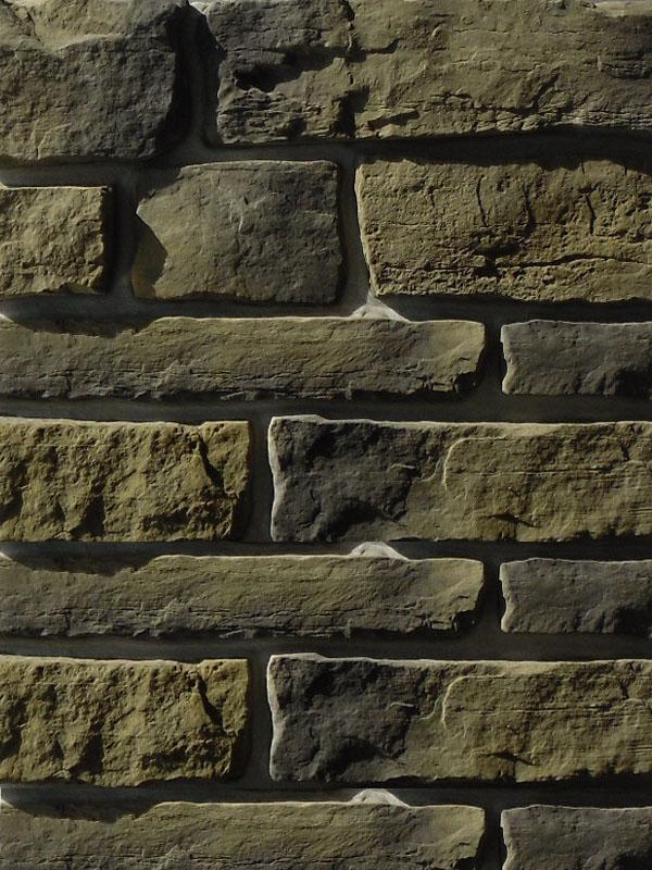 Искусственный камень Крепостная стена 1106
