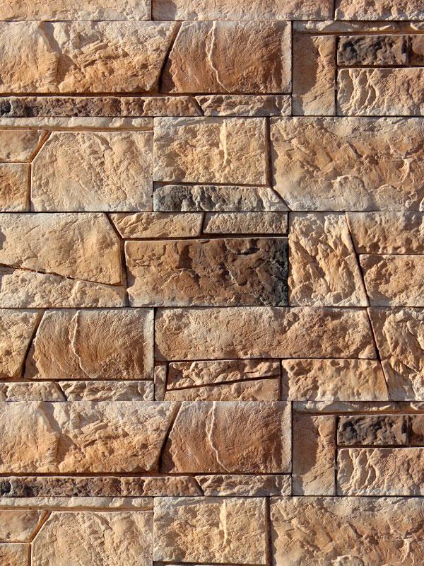 Искусственный камень Дворцовый камень 012