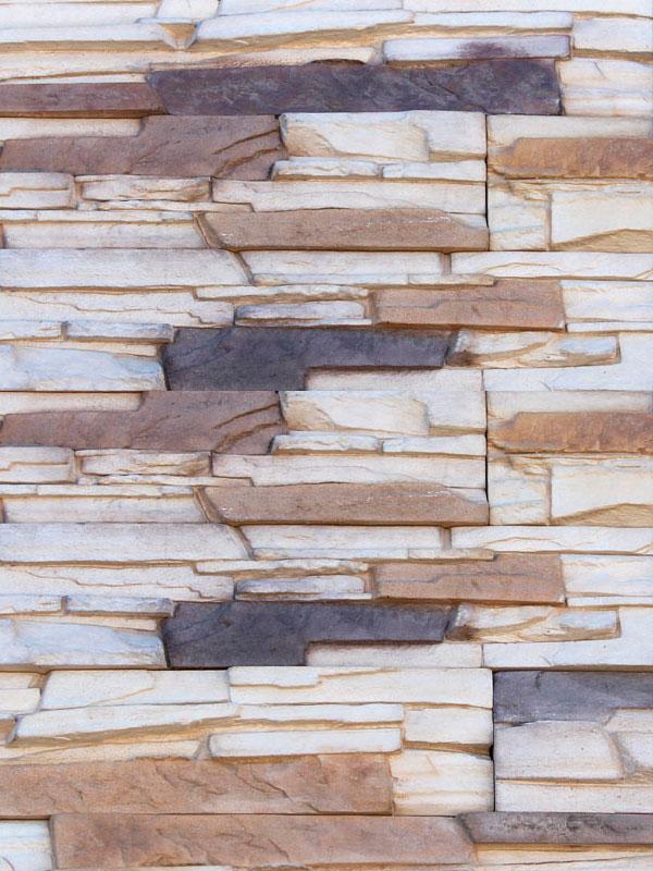 Декоративный камень Северный склон 021