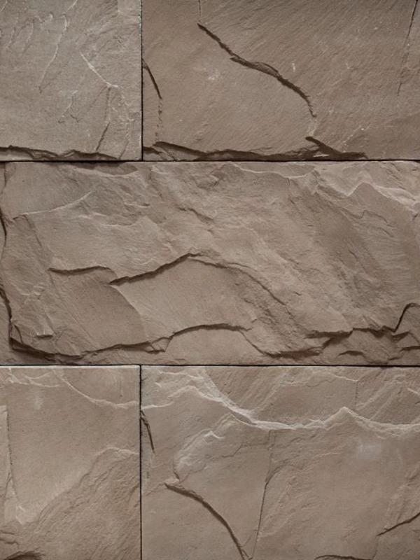 Искусственный камень Айсризенвельт 2009