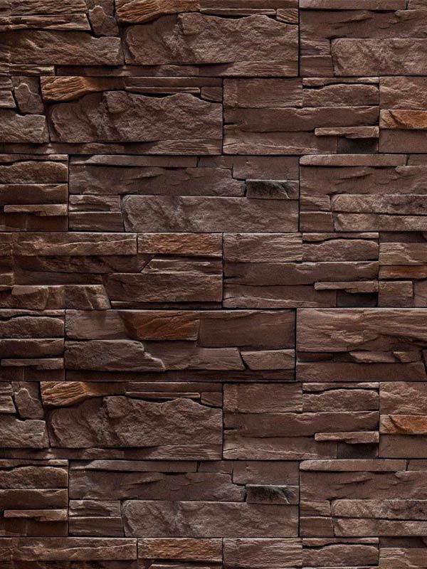 Искусственный камень Каменный утес 209
