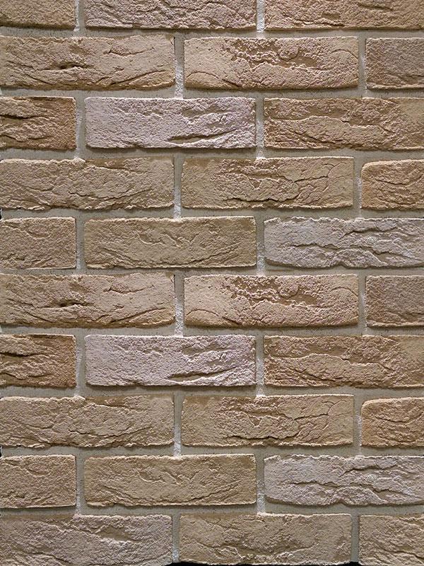 Декоративный кирпич REDSTONE Dover brick DB-22/R