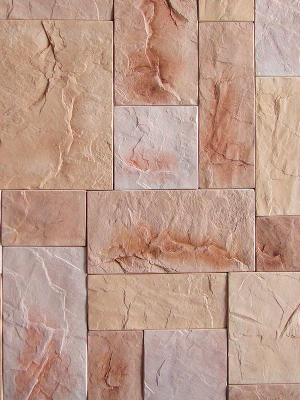 Декоративный камень Фарнелл Mix 420-20 + 420-30 + 420-40