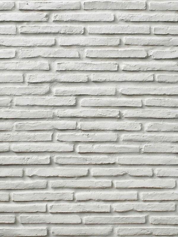 Стеновая панель под кирпич Old Brick Chic Gray