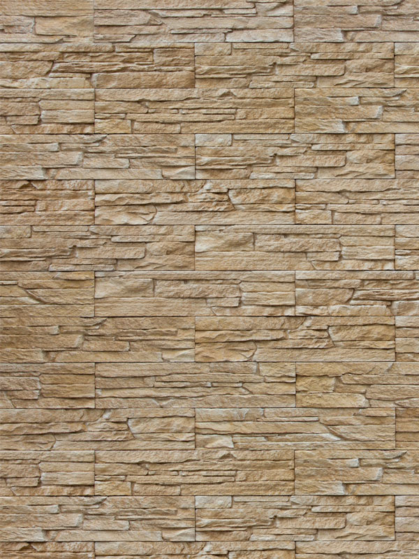 Декоративный камень Тонкий пласт 011