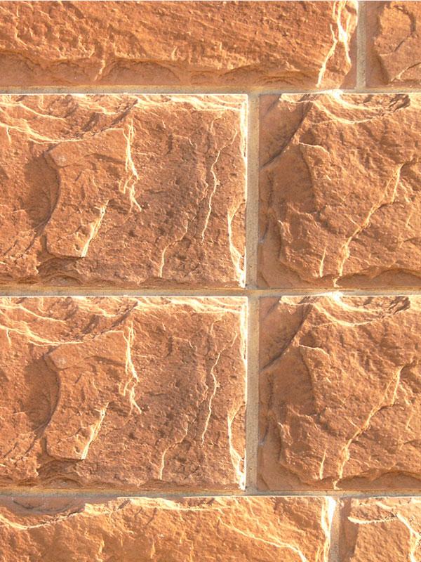 Искусственный камень Феодальное поместье 08
