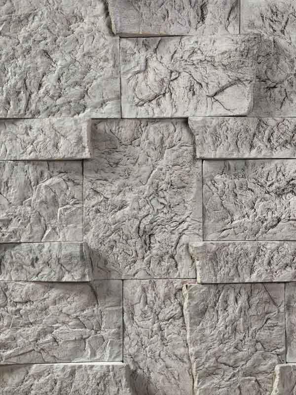 Искусственный камень Родос 02