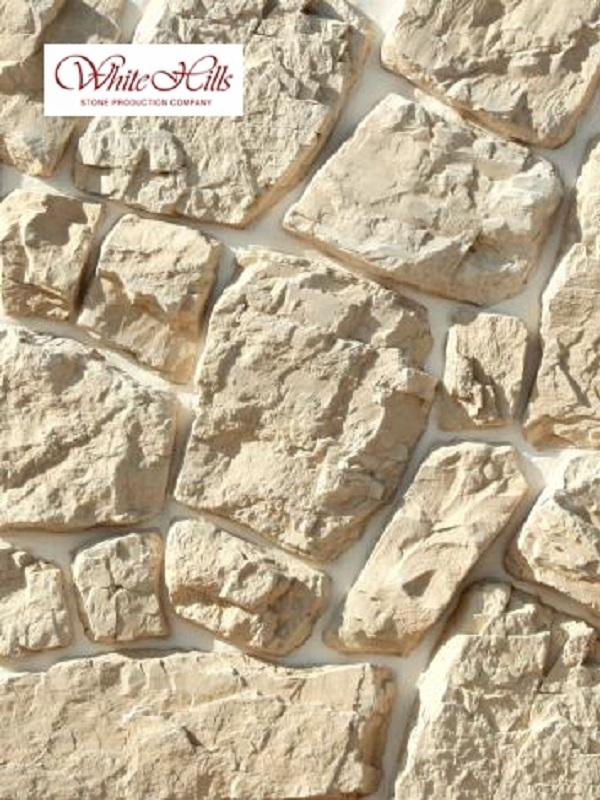 Искусственный камень Рока 610-10