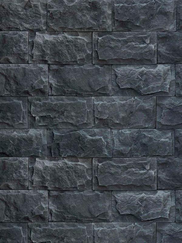Искусственный камень Мраморный пещеры 2519