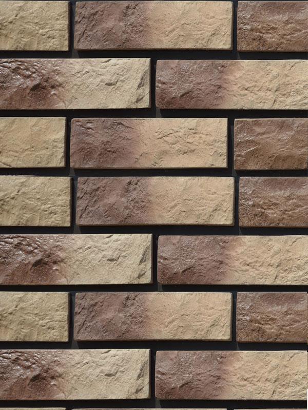Декоративный кирпич Римский камень 0503
