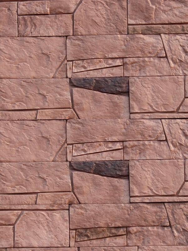 Искусственный камень Дворцовый камень 06