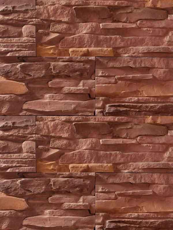 Декоративный камень Петра 03