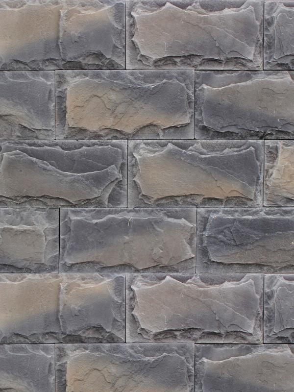 Декоративный кирпич Ньюкасл 561-80