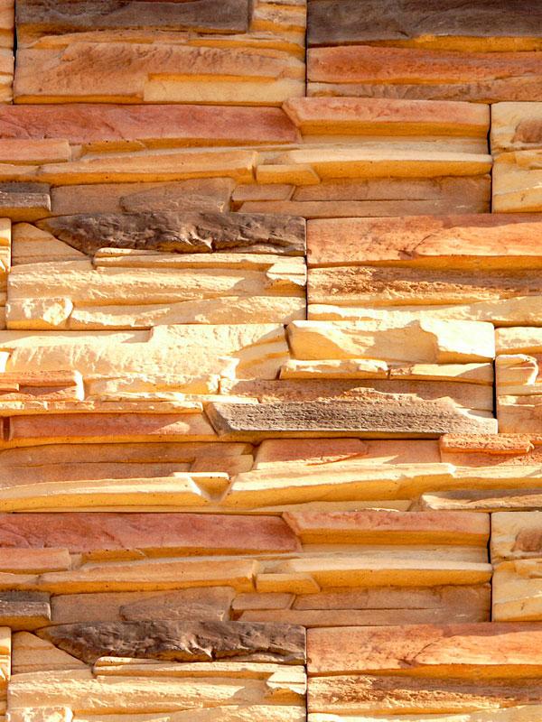 Декоративный камень Северный склон 07
