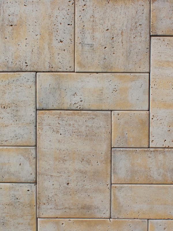 Декоративный камень Травертин Венето 430-20