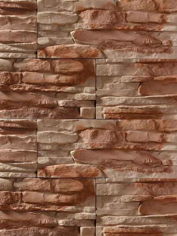 Декоративный камень Петра 02