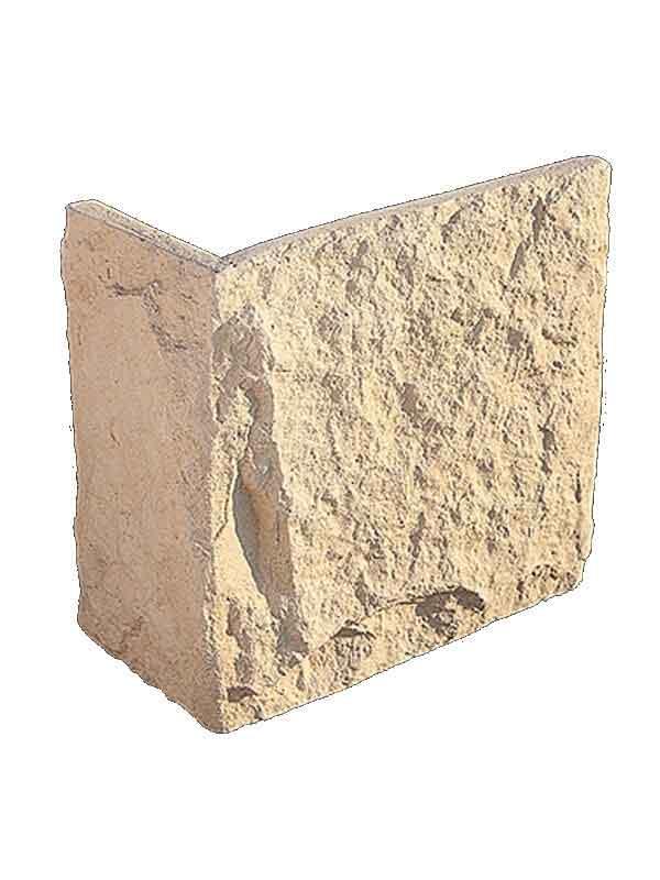 Искусственный камень Капри Угловой