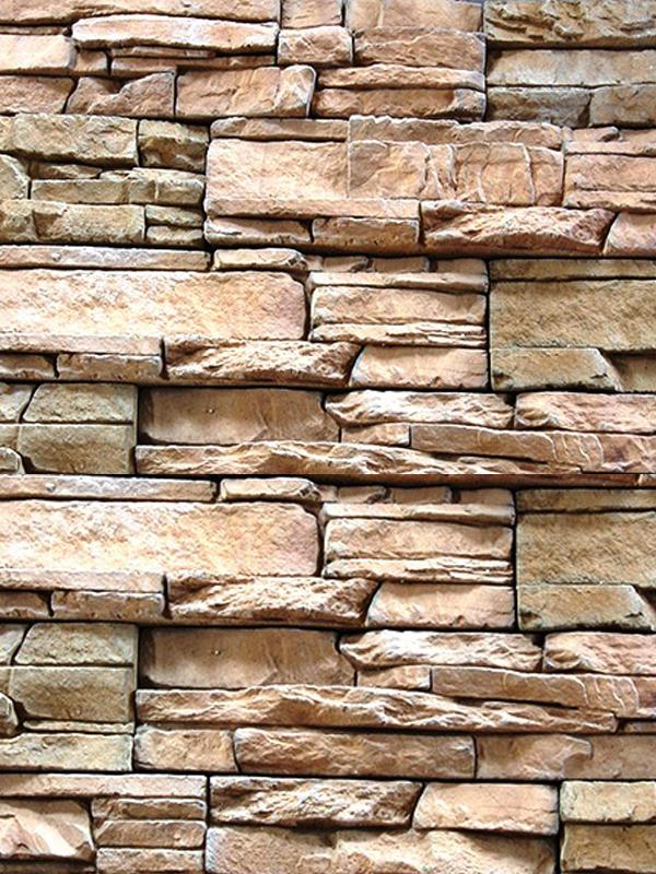 Декоративный камень Скала 0700