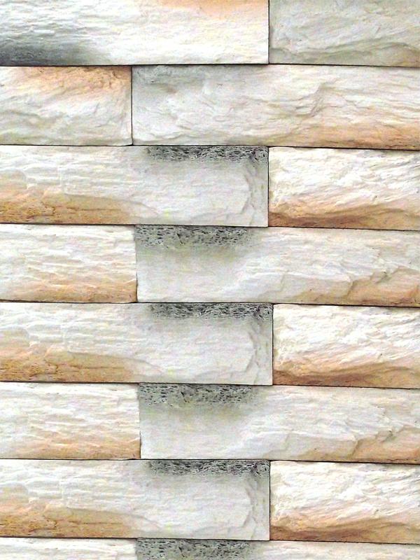 Декоративный камень Кора дерева 1405a