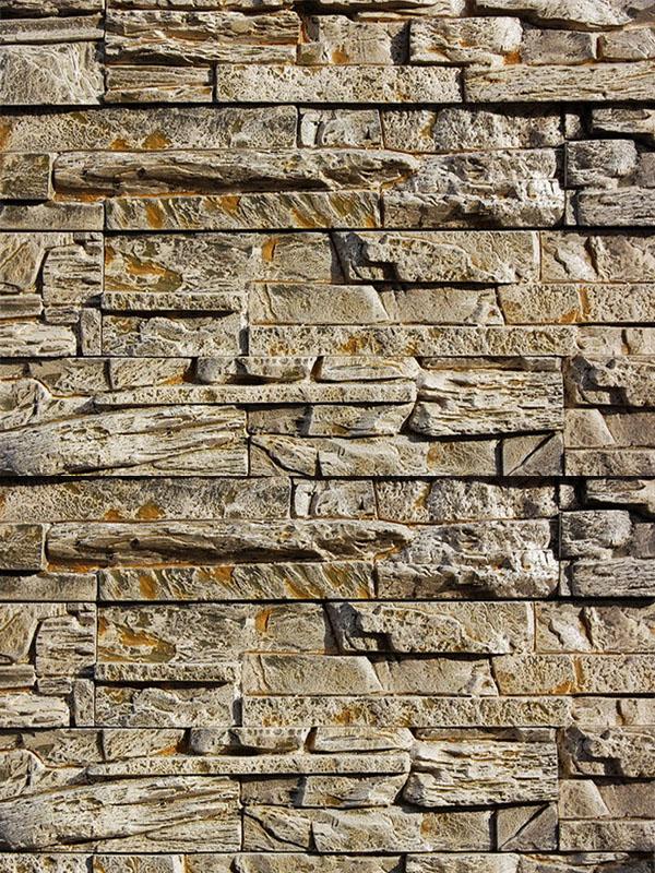 Искусственный камень Утес 1019