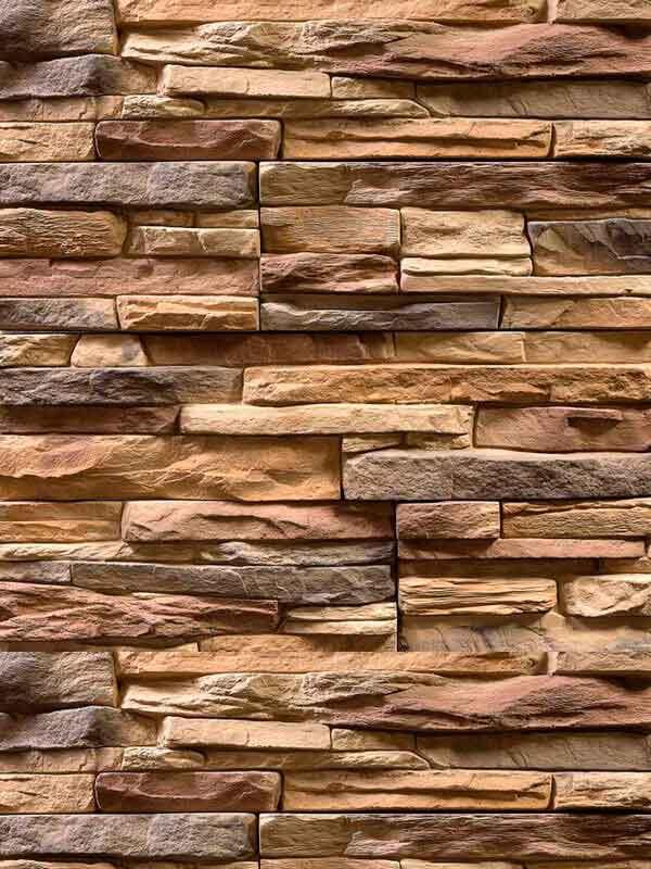 Декоративный камень Троя 02