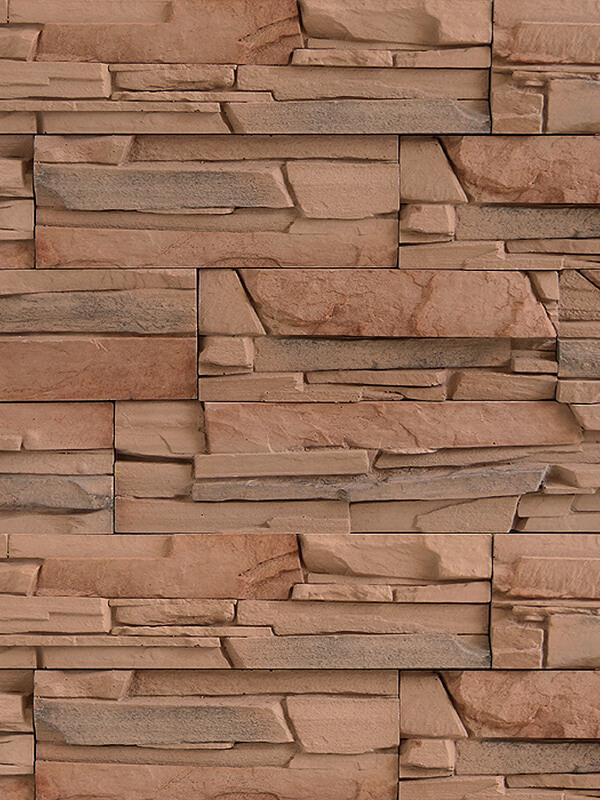 Декоративный камень Казбек 1-27-04