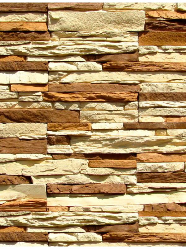 Декоративный камень Скала 10 43