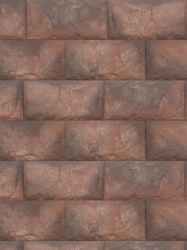 Декоративный камень Цитадель 118
