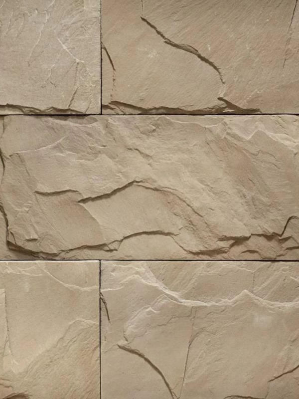 Искусственный камень Айсризенвельт 2007