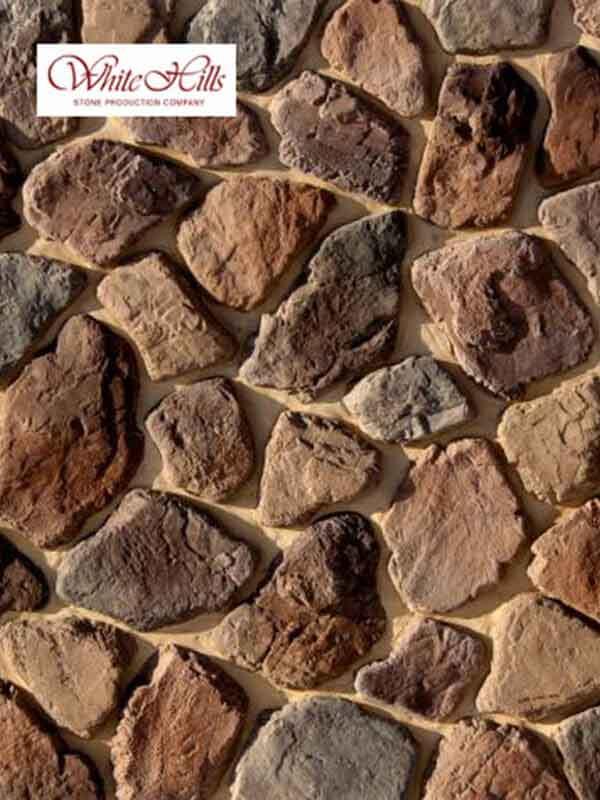 Декоративный камень Хантли 607-90