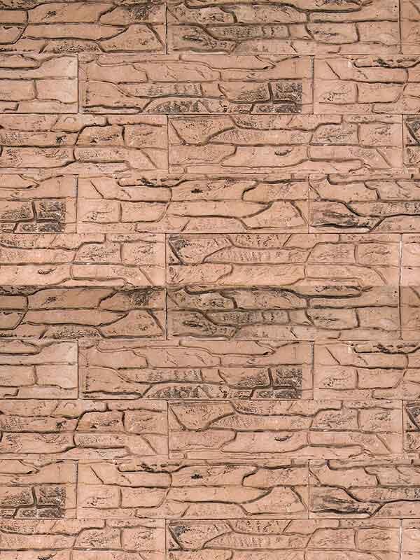 Искусственный камень Касавага Пласт 533