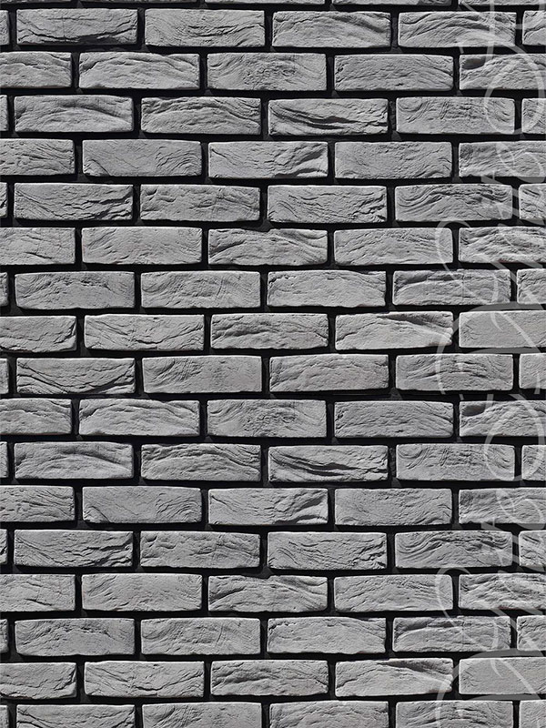 Декоративная плитка Торн Брик 326-80