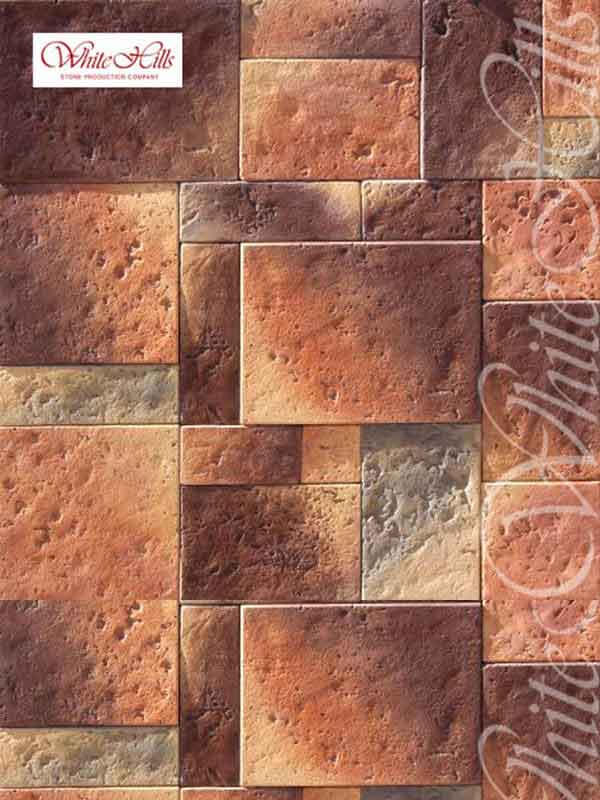 Декоративный камень Бремар 485-40