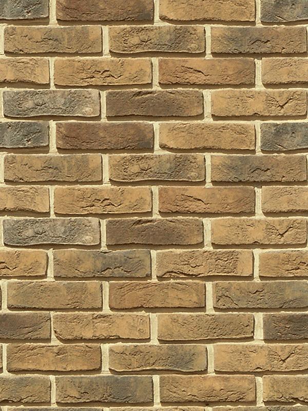 Декоративная плитка Лондон Брик 300-40