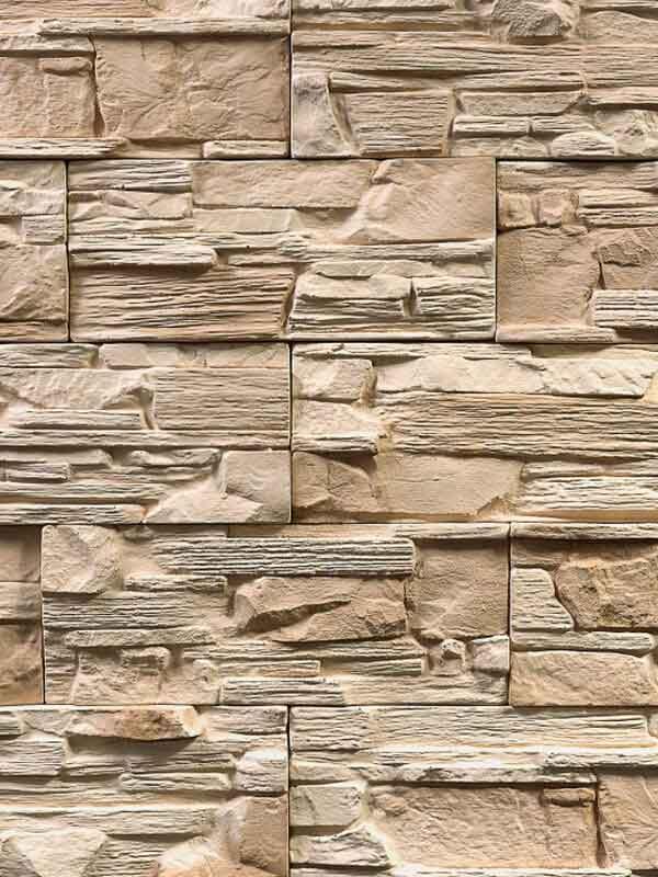 Искусственный камень Turin-6