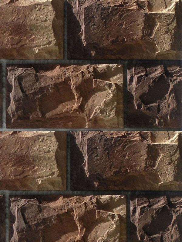 Декоративный камень Милан 703